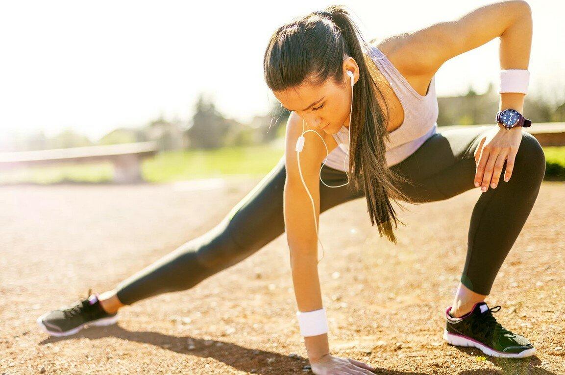 10 советов, как заставить себя заниматься спортом