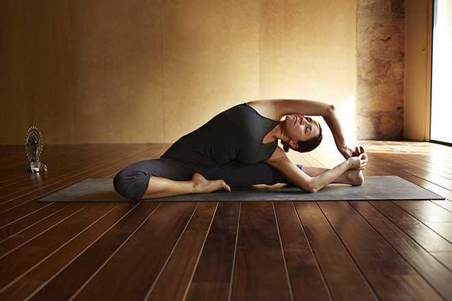 Топ-20 асан из силовой йоги: для всех уровней (ФОТО)