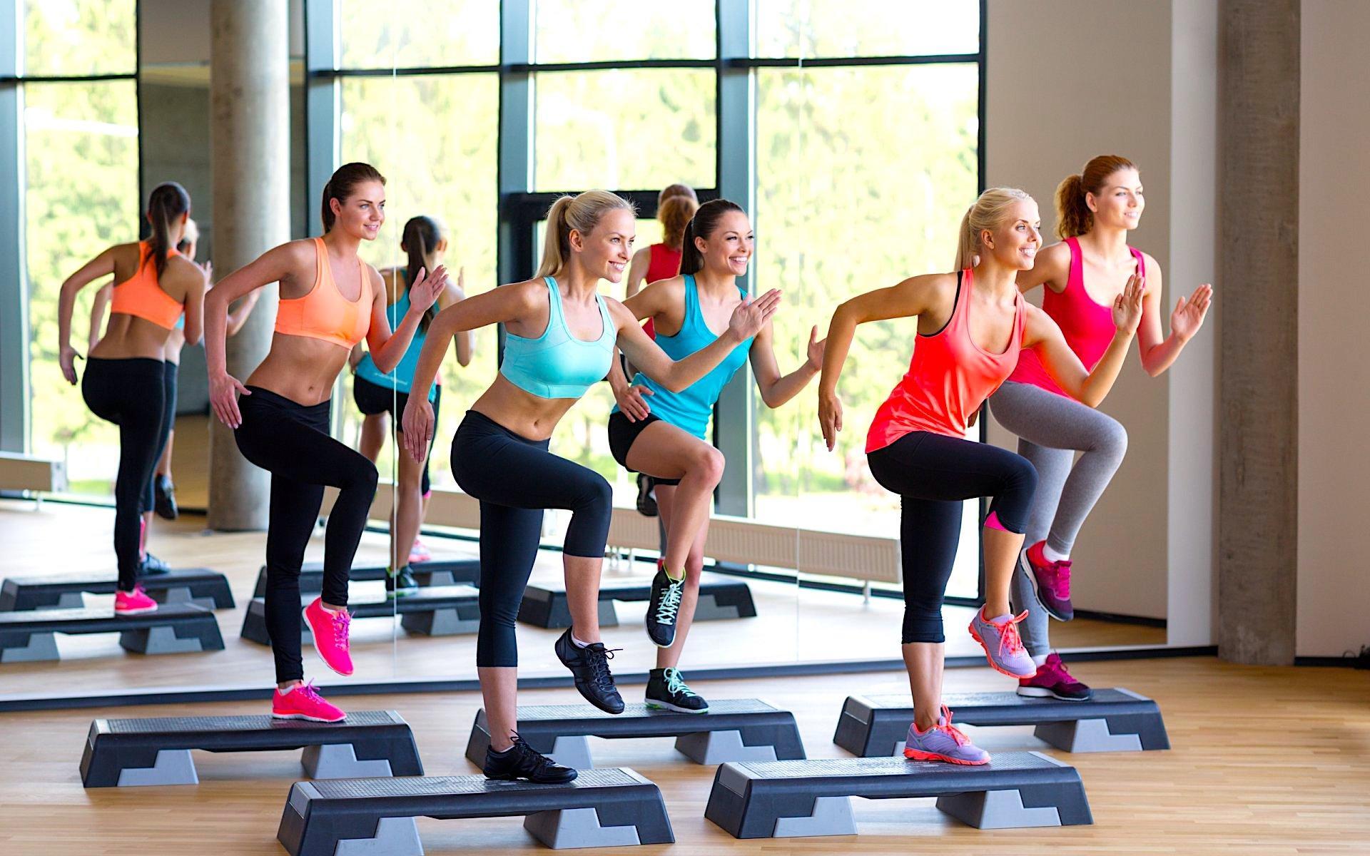 Силовые тренировки: виды, круговая, на выносливость, сокращенный тренинг, аэробная, короткая программа, с собственным весом