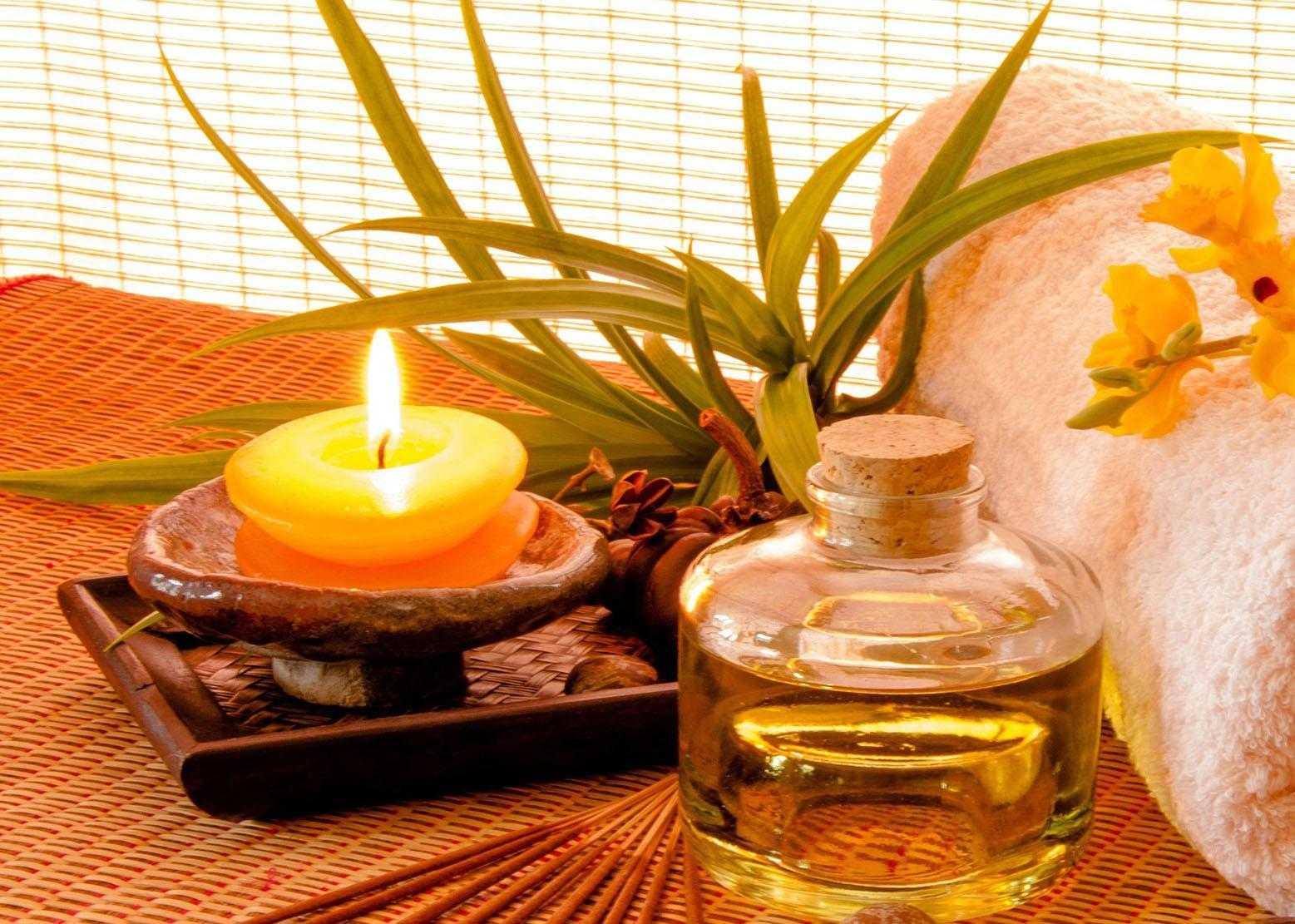 Эфирные масла и ароматерапия: 7 способов применения масел
