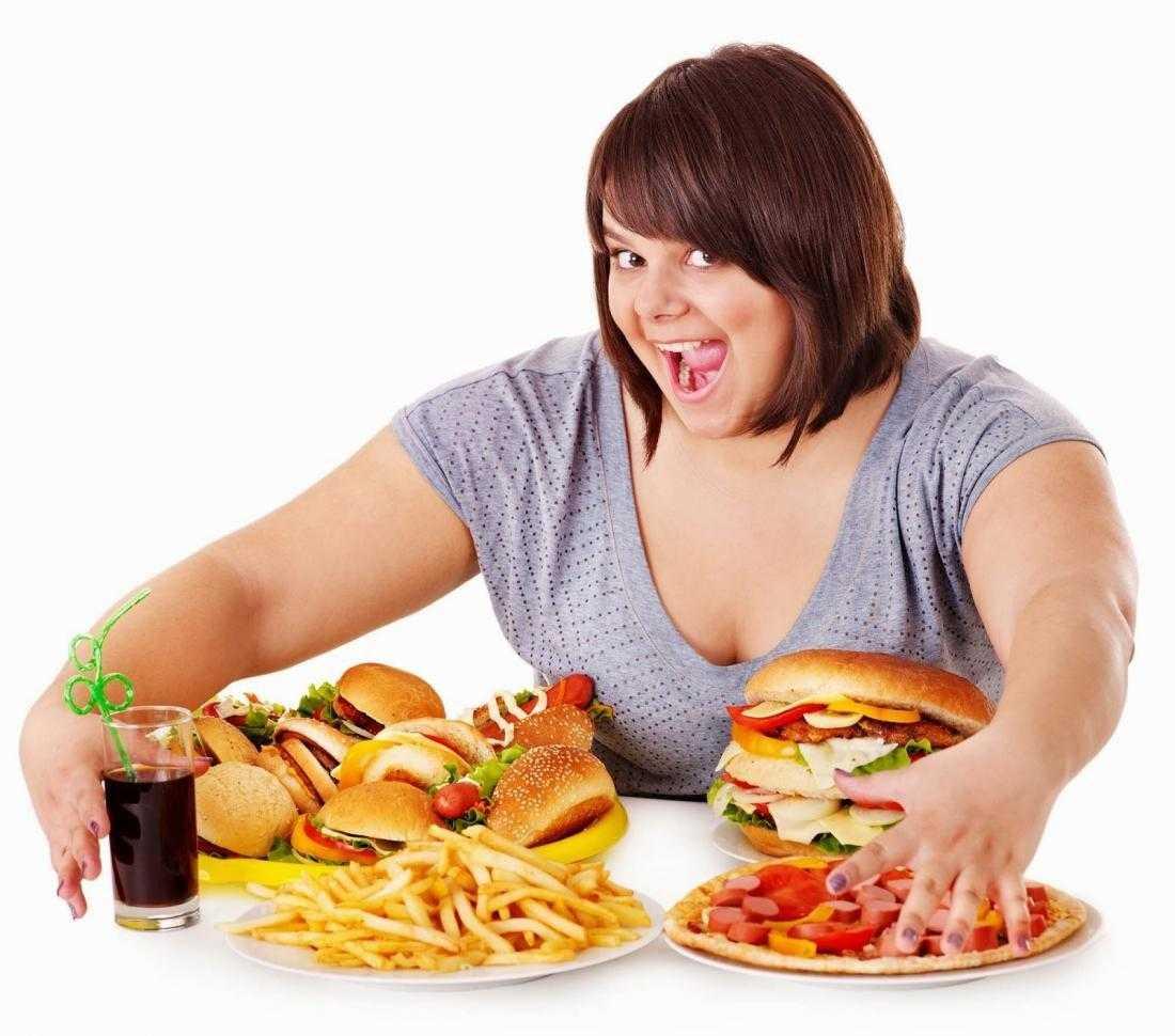 Как справиться с соблазном есть вредную пищу: 15 шагов