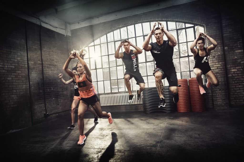 Что такое фитнес les mills и почему он так популярен во всем мире? | красота и здоровье