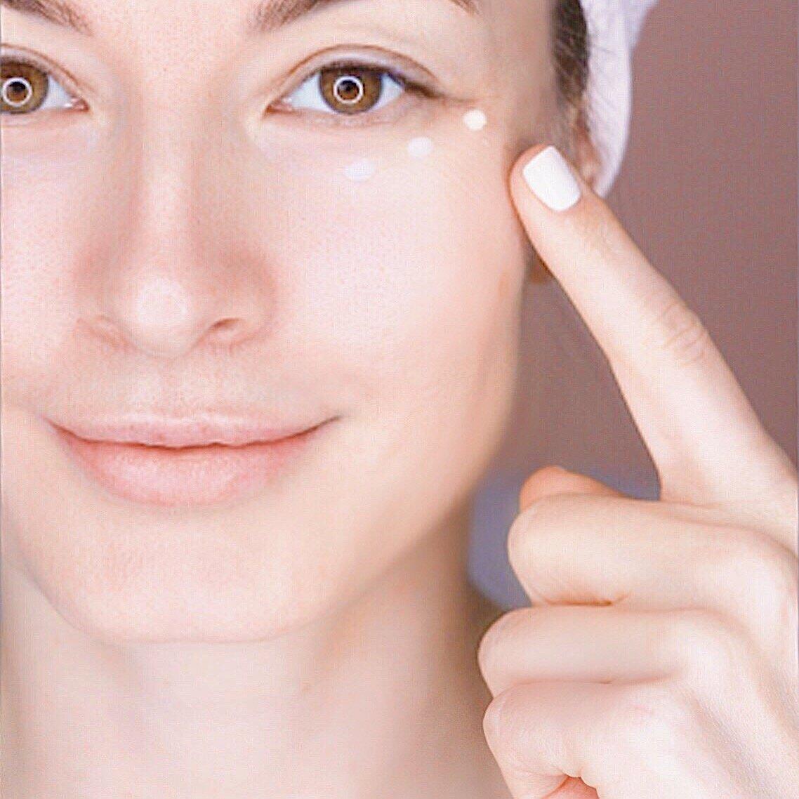 Маски от морщин вокруг глаз: топ-10 эффективных средств