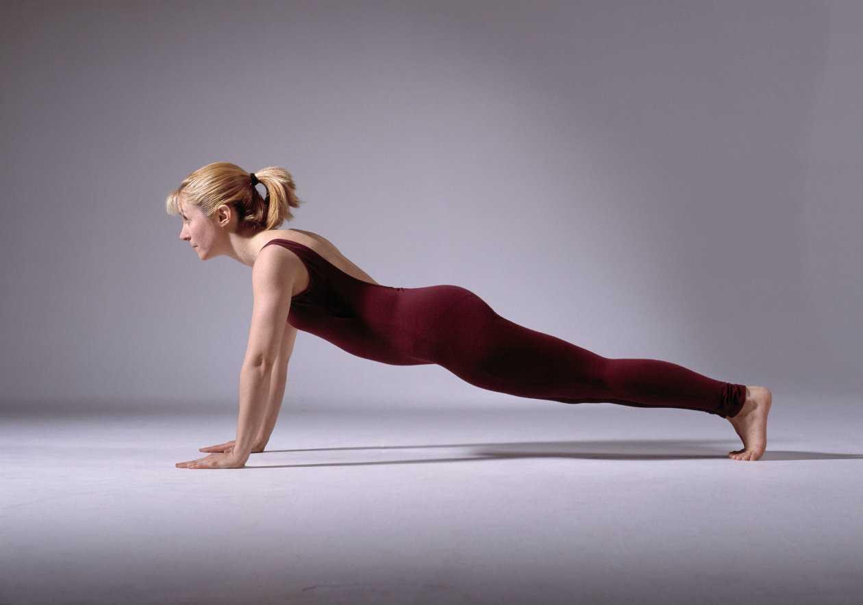Худеют все: жиросжигающая тренировка без прыжков и бега