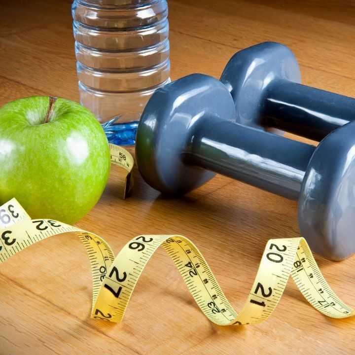 """Фит-обзор. 5-дневное испытание """"стройная и сильная"""" от fitness blender"""