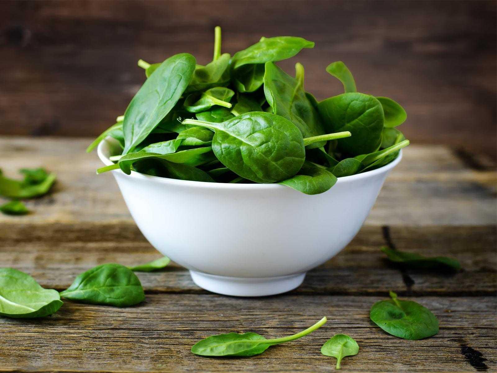 Какой на вкус шпинат? польза шпината, состав витаминов и микроэлементов - sadovnikam.ru