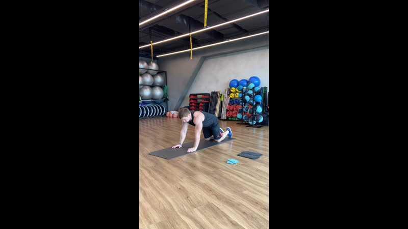 Тренировка боба харпера для начинающих: измените свое тело