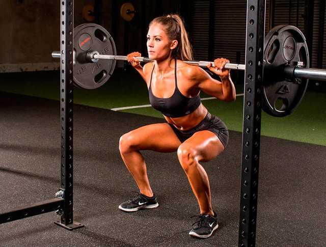 Тренировка ног: лучшие упражнения + программа тренировок
