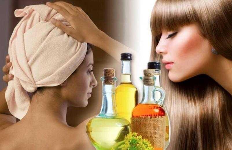 Маски для окрашенных волос в домашних условиях: польза, приготовление, рецепты