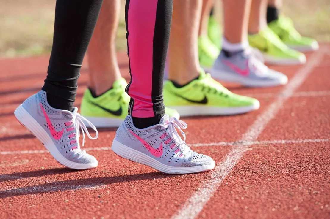 Как выбрать кроссовки для бега: рекомендации от профессионалов