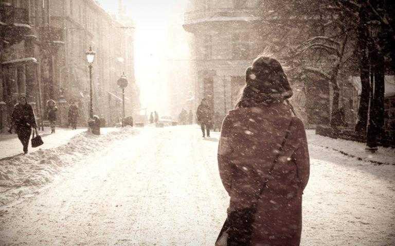 Почему зимой так есть хочется? - мир прогнозов