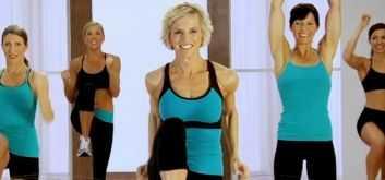 10 кардио-тренировок для похудения без прыжков и бега