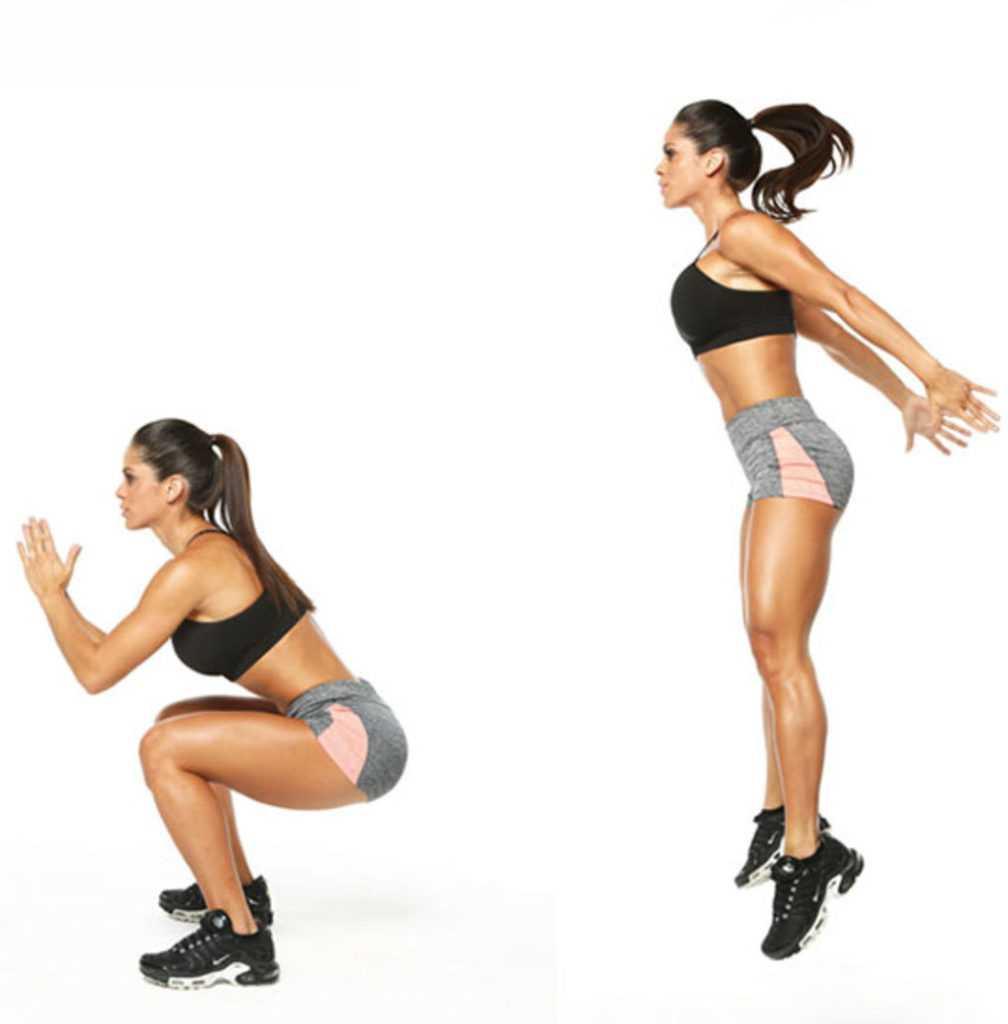 Как правильно делать приседания — техника выполнения упражнения Какие мышцы работают Разбор ошибок, программы для новичков и 22 вида приседаний