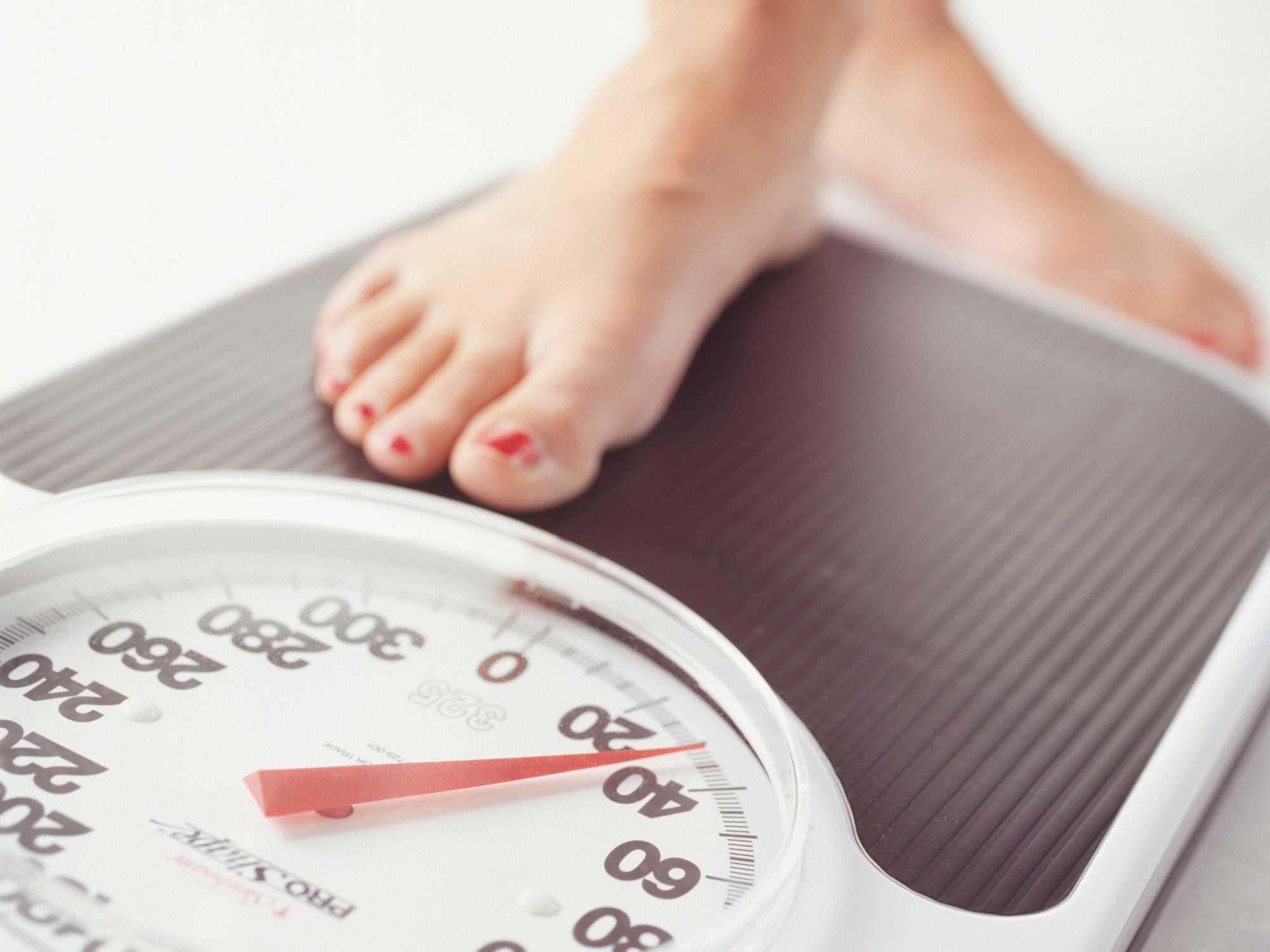 Как удержать вес после похудения: 9 правил стройной фигуры