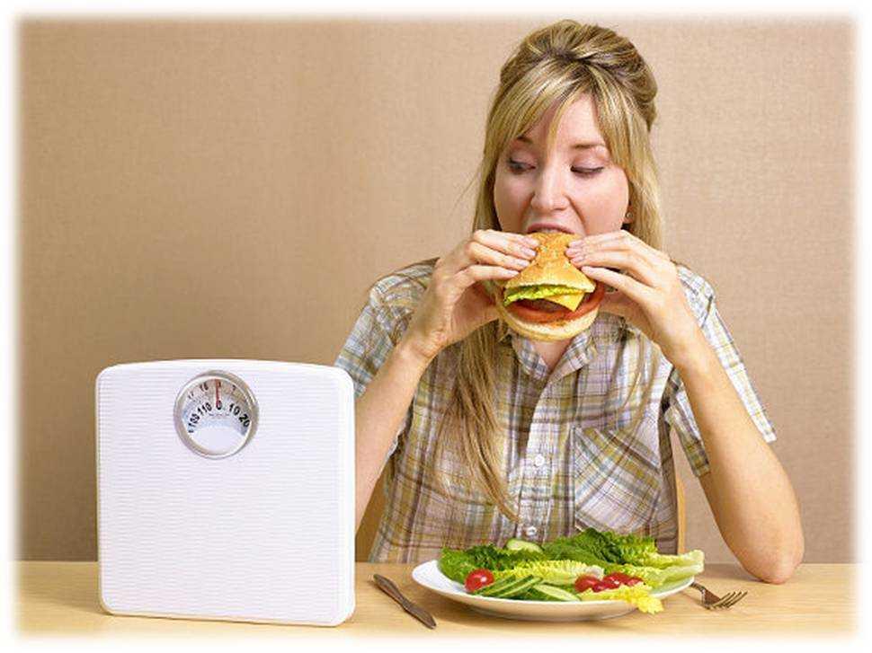 Как побороть эмоциональное переедание