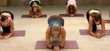 Обзор тренировок дениз остин: худейте занимаясь дома