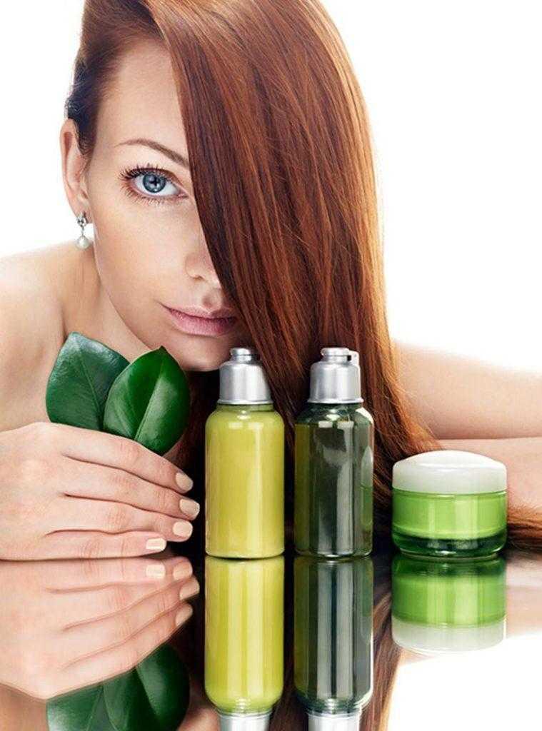 Особенности ухода за волосами весной | ways to beauty