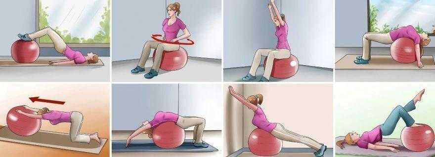 Как подтянуть грудь: упражнения и бьюти-советы