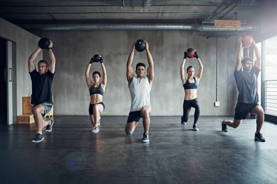 7 эффективных кардио-тренировок от натали ико на youtube-канале gymra
