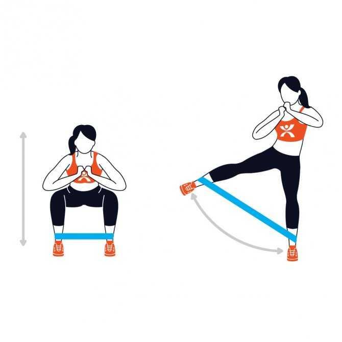 Упражнения, которые прокачивают ягодицы лучше, чем приседания и становая тяга - лайфхакер