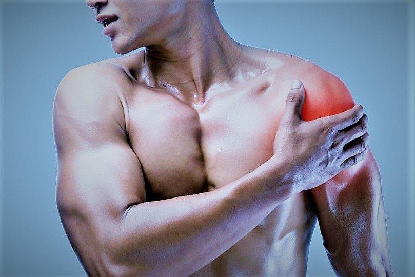 Все болит после тренировки: что делать?