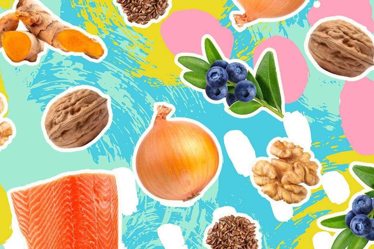 Роль жиров в жизнедеятельности организма
