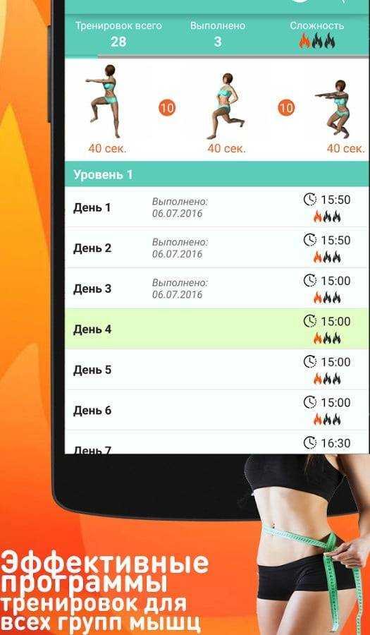 Подбираете эффективную кардио-тренировку Предлагаем вам 7 кардио-тренировок для сжигания жира в домашних условиях на 30 минут от фитнес-канала PopSugar