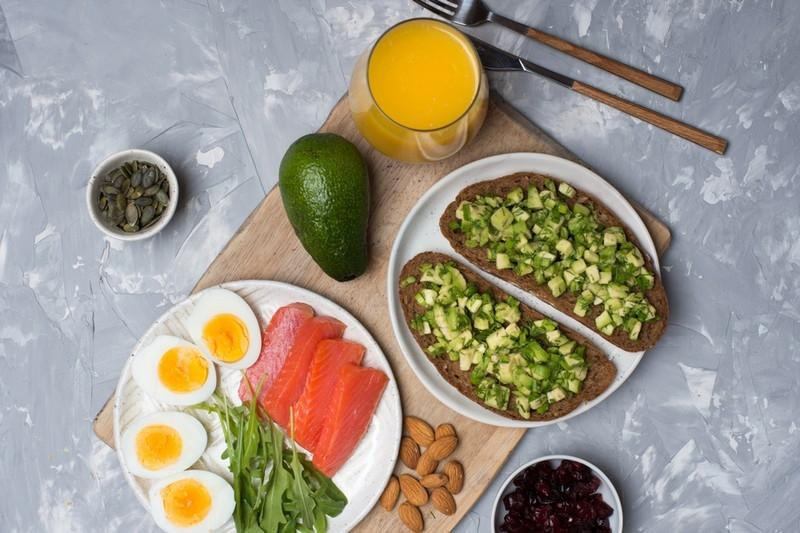Предлагаем вам топ-25 разнообразных диетических рецептов для пп завтрака + КБЖУ блюда В чем польза завтрака на ЗОЖ и как заставить себя завтракать
