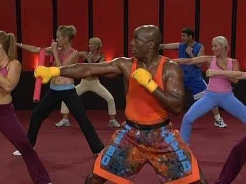 Insane abs: тренировка для живота от билли блэнкса
