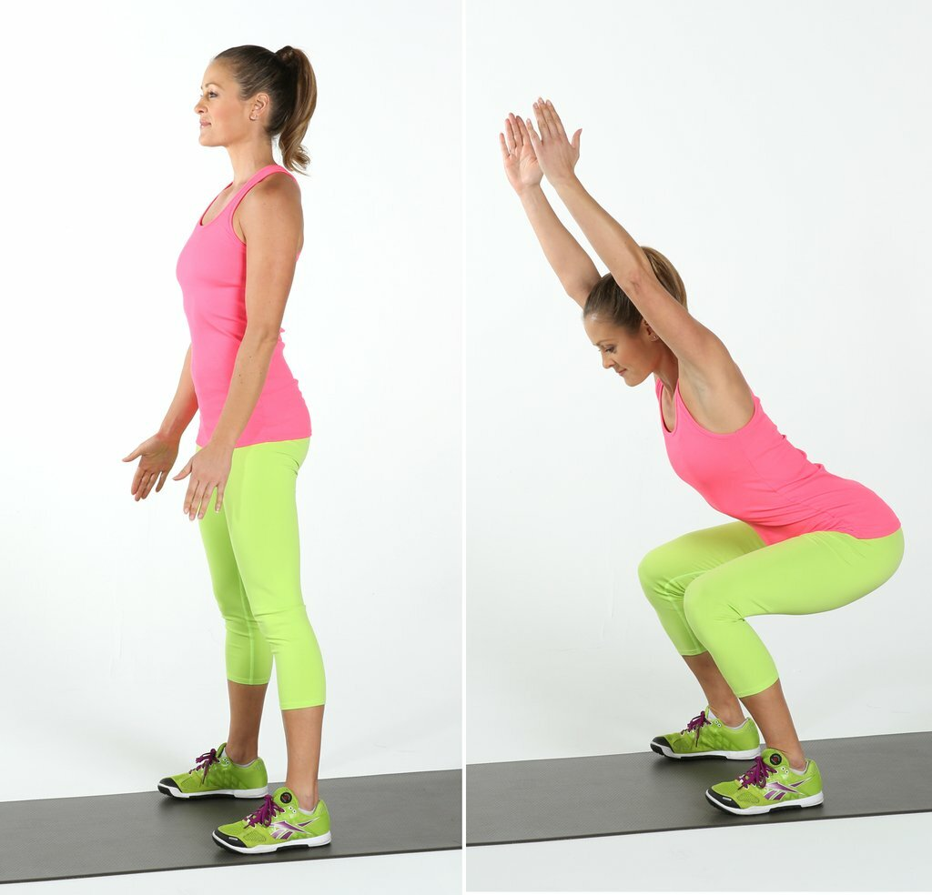Method-mat workout: метод трейси андерсон по созданию стройной фигуры