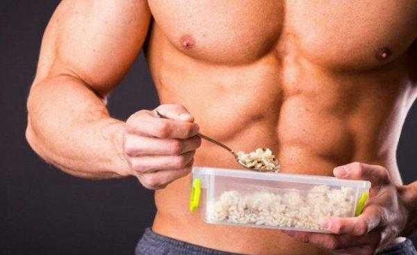 Сколько нужно пить протеина в день для набора мышечной массы? научные исследования   promusculus.ru