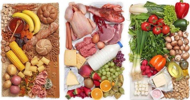 Как сделать праздничные блюда полезными Необходимо исключить из меню нежелательные продукты, которые могут привести к перееданию