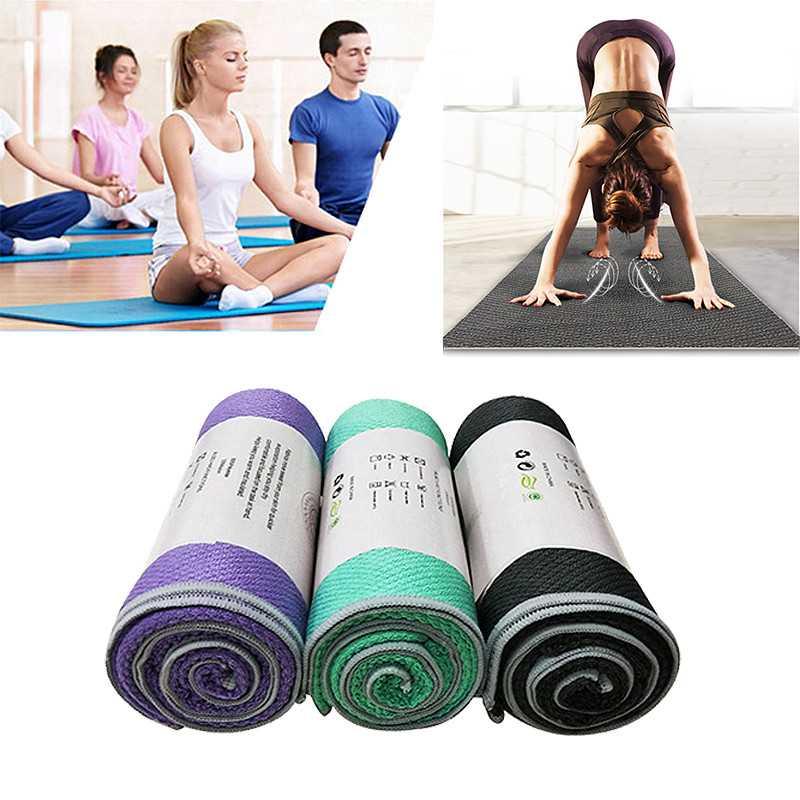 Как выбрать коврик для йоги или фитнеса: обзор всех видов, отличия и особенности, полный расклад по ценам Как выбрать качественный коврик для тренировок