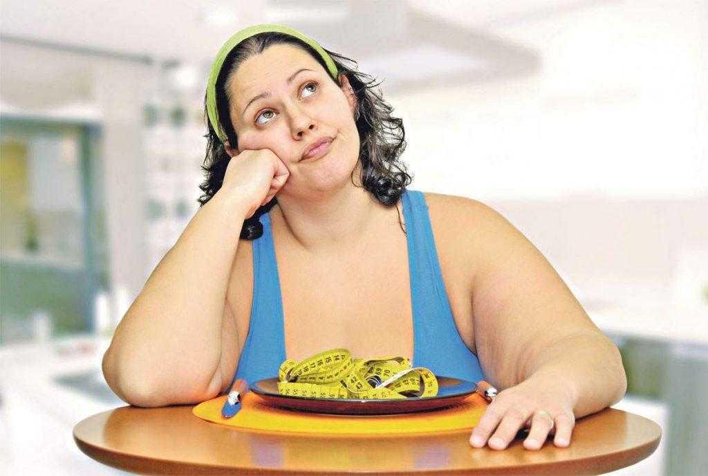 Обзор пятнадцати полезных последствий похудения   доктор борменталь