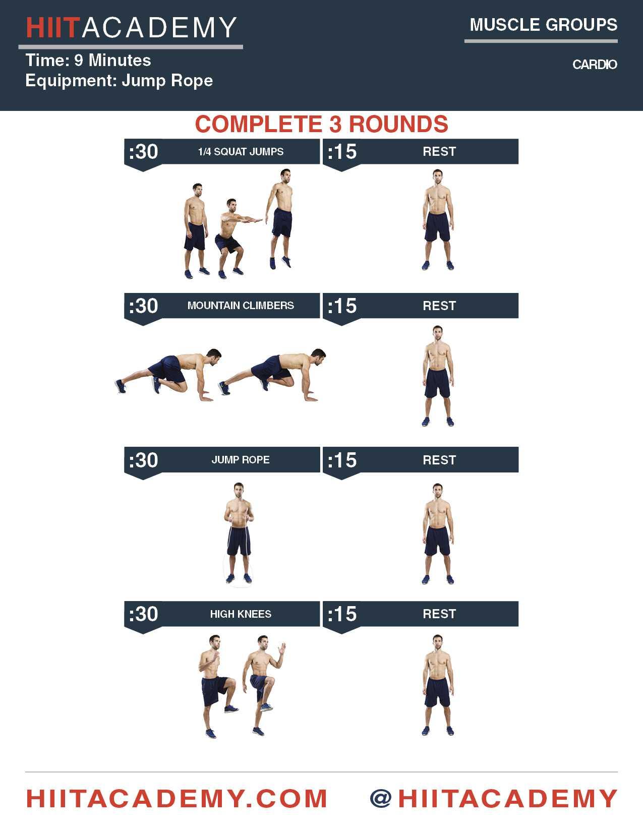 Тренировка дома для девушек: 30 упражнений (фото)
