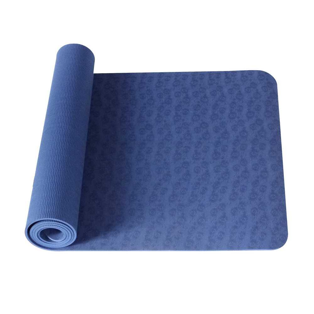 Как правильно выбрать коврик для йоги - какой лучше