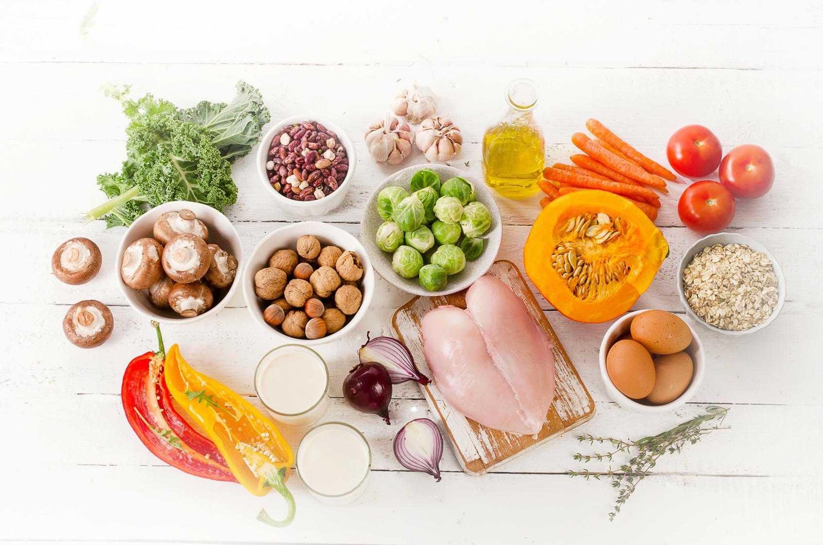 Сбалансированное веганское питание. как питаться правильно?
