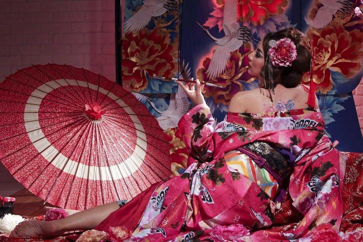 Секреты гейши по уходу за лицом и телом. часть 1 ~ чистое лицо - методы, советы