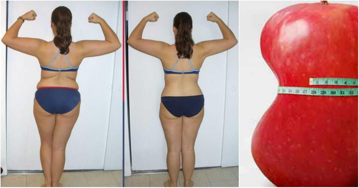 15 лучших упражнений для избавления от жира на спине