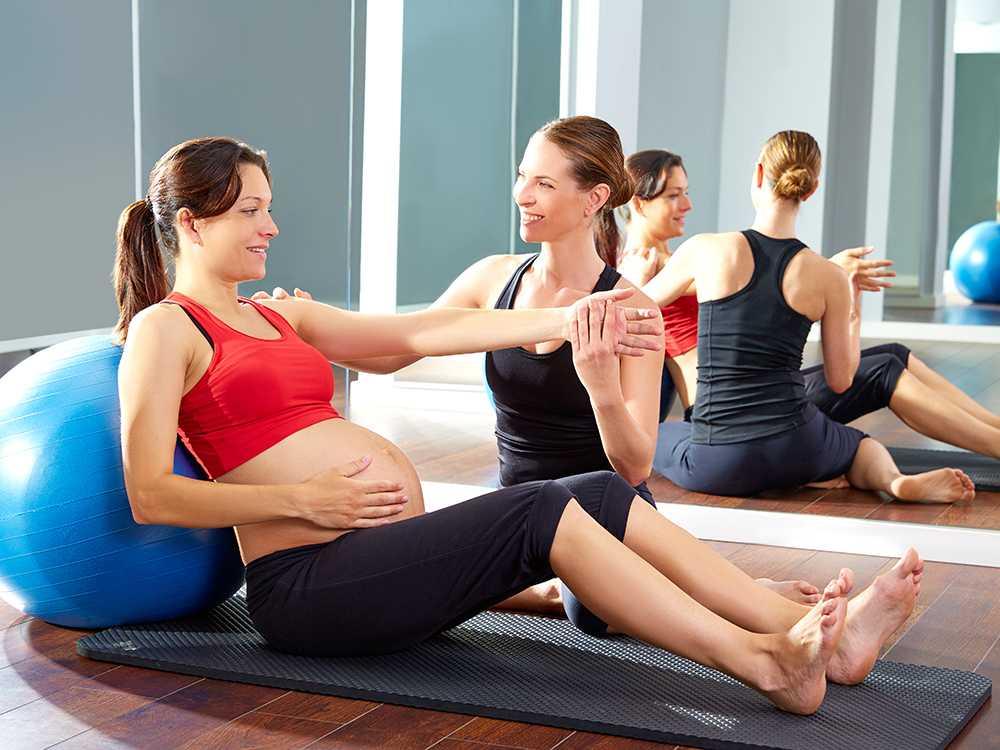 Программа дениз остин для беременных: обзор, отзывы