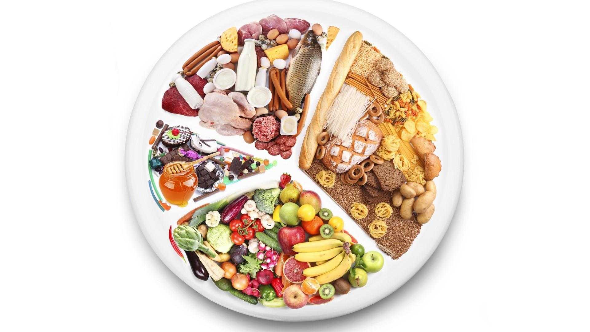 Какие продукты исключить из рациона, чтобы быстро похудеть