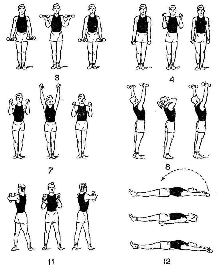 Как сжигать жир правильно: силовые тренировки для похудения для женщин в домашних условиях