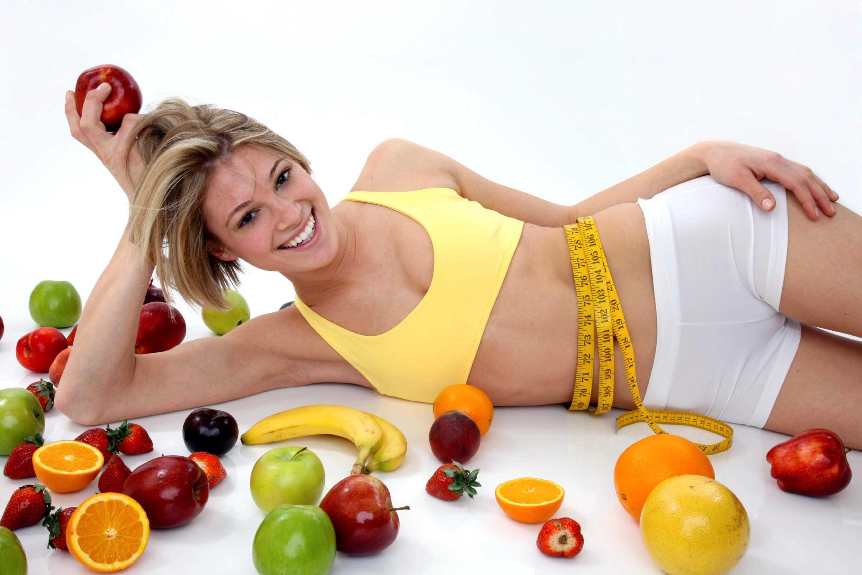 Правильное и сбалансированное питание - советы врача диетолога