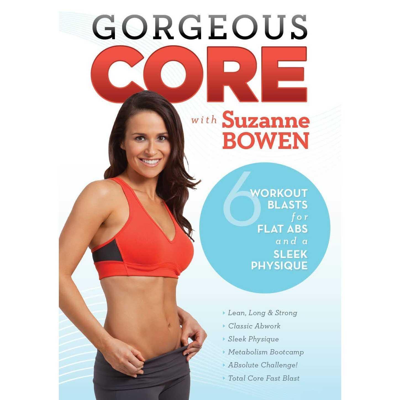 Программы из серии Ruah разработаны Лией Сараго и Сюзанной Боуэн для похудения без интенсивной нагрузки Вы будете сжигать калории и устранять проблемные зоны