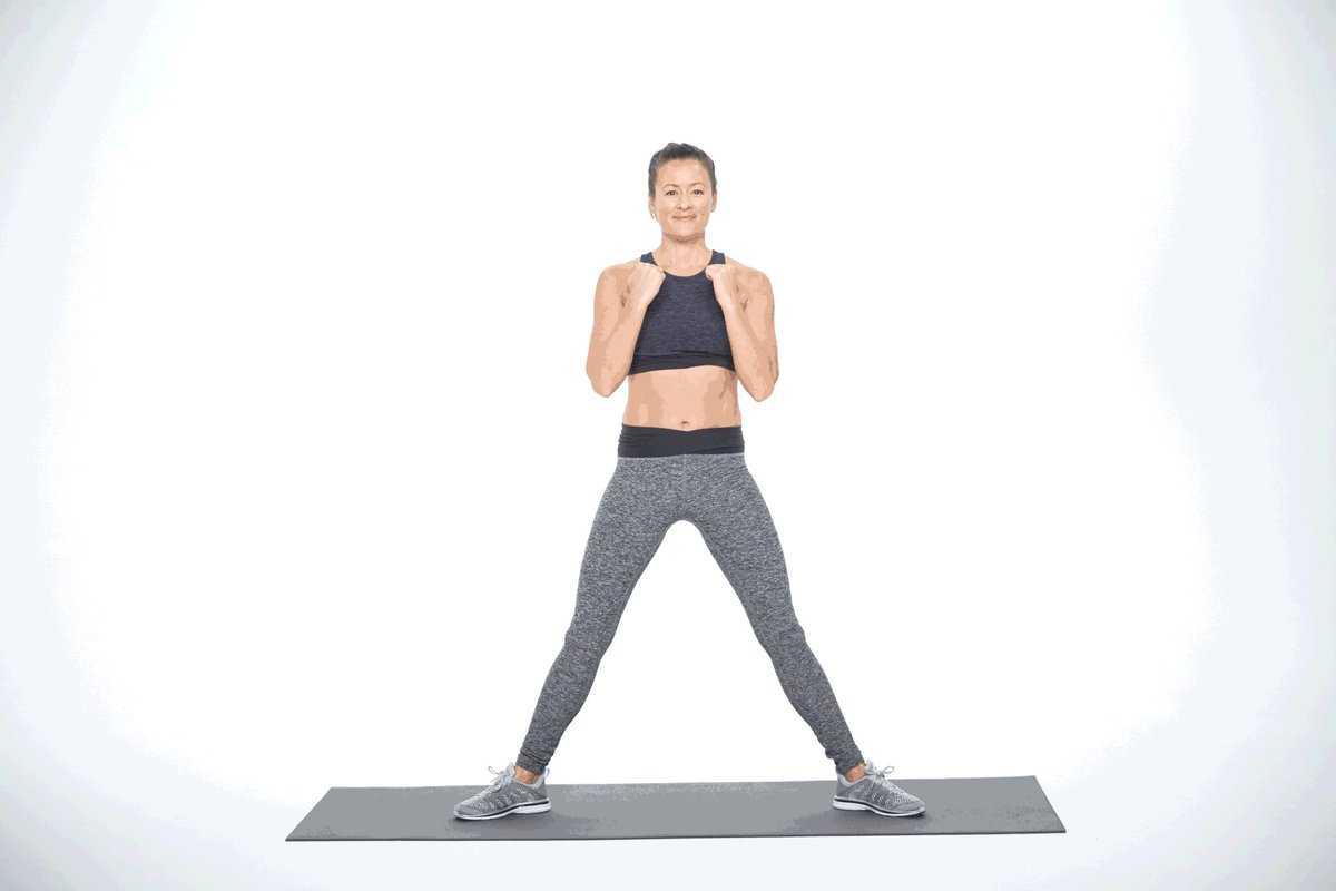 Как быстро похудеть, занимаясь всего 4 минуты в день? тренировка табата для похудения