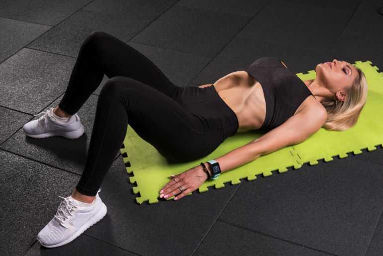 Упражнение вакуум для живота: как правильно делать, техника выполнения и отзывы