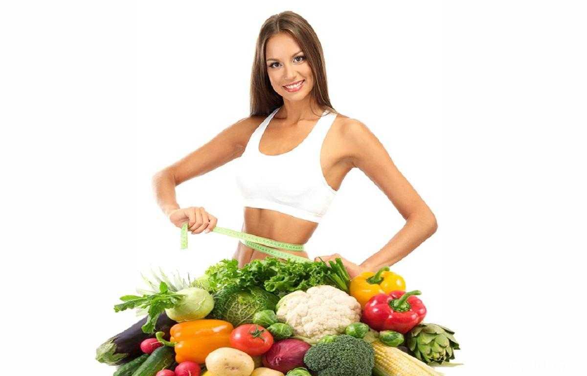 Меню для похудения живота: что пить и как питаться, чтобы убрать живот