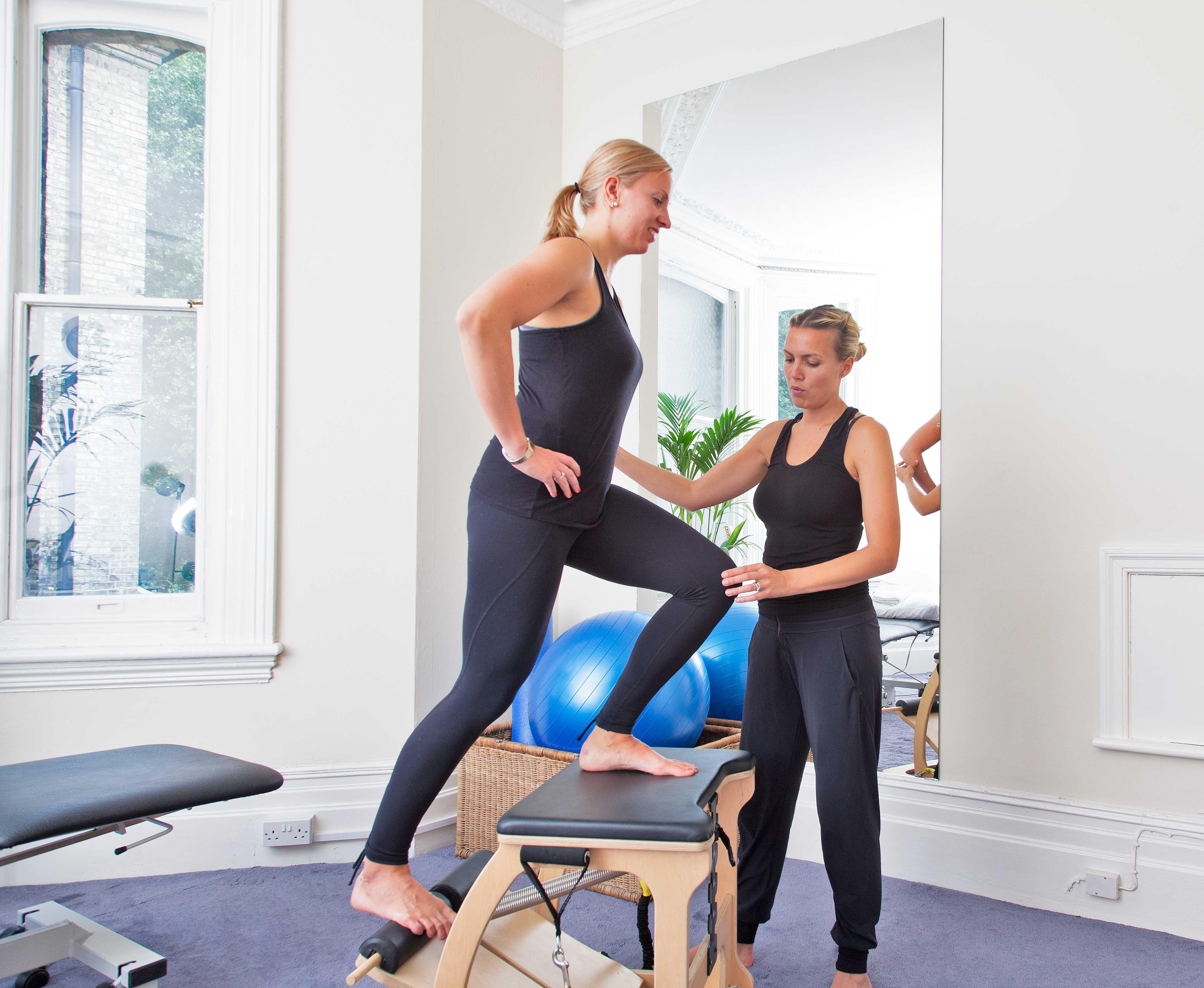 Обзор тренировок лесли сансон для начинающих: просто ходите и худейте