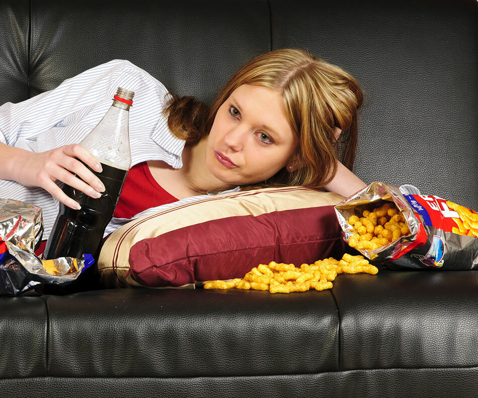 Как удержаться и перестать переедать: простые правила, психологический и физиологический голод