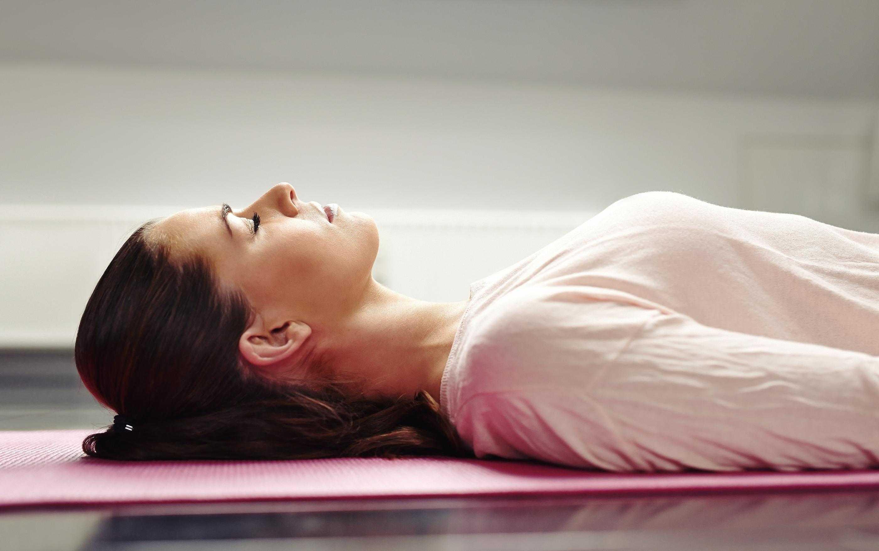 Секреты релаксации: как правильно расслабляться